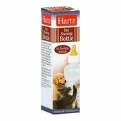 Поилка Hartz с соской, для новорожденных котят и щенков 0.6 л