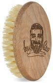 Щетка для бороды Hey Bro! для активации роста бороды