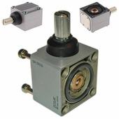 Головка привода для позиционных/шарнирных переключателей Schneider Electric ZC2JE01