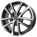 Колесный диск Replica VW23