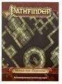 Игровое поле HOBBY WORLD Pathfinder. Игровое поле Подземелье