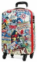 Чемодан American Tourister Marvel Legends 52 л