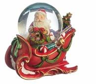 Снежный шар Lefard Новогодний 175-170