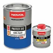 Грунт-наполнитель NOVOL PROTECT 310 4+1 (HS), 2 шт.