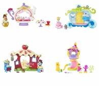 Кукла Hasbro Disney Princess Мини кукла с аксессуарами, 7.5 см, B5344