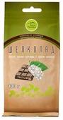 Шелколад Дары Памира шелковица в горьком шоколаде