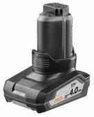 Аккумуляторный блок AEG L1240 12 В 4 А·ч