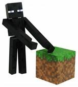 Игровой набор Jazwares Minecraft Cтранник края 16500