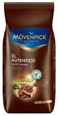 Кофе в зернах Movenpick El Autentico