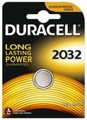 Батарейка Duracell CR2032 BL2