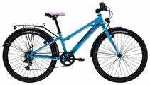 Подростковый городской велосипед Merida Bella J24 (2019)