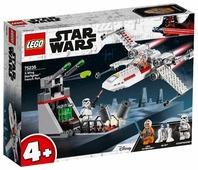 Конструктор LEGO Star Wars 75235 Звездный истребитель типа Х