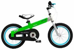 Детский велосипед Royal Baby RB18-16 Buttons 18 Alloy