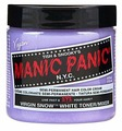Крем Manic Panic High Voltage Virgin Snow White Toner белый тонер