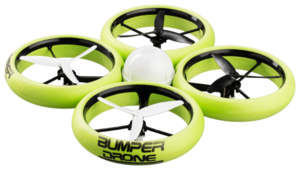 Квадрокоптер Silverlit Bumper Drone
