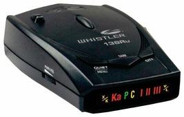 Радар-детектор Whistler 138Ru