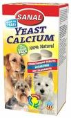 Добавка в корм Sanal Yeast Calcium
