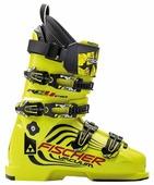 Ботинки для горных лыж Fischer RC4 140 Vacuum