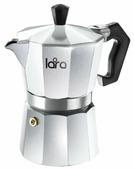 Кофеварка LARA LR06-72 (300 мл)