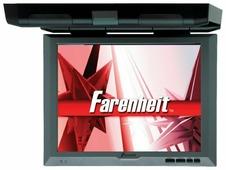 Автомобильный монитор Farenheit T-1502CM