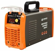 Сварочный аппарат Daewoo Power Products DW-200 MMA