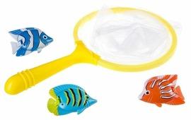 Набор для ванной BONDIBON Играем в воде. Рыбалка маленькая (ВВ2432)