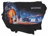 Сумка Razer Battlefield 3 Messenger Bag