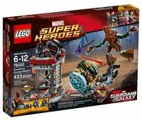 Конструктор LEGO Marvel Super Heroes 76020 Миссия - побег