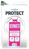 Корм для кошек Flatazor Protect Dermato