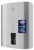 Накопительный электрический водонагреватель Electrolux EWH 30 Centurio IQ 2.0 Silver