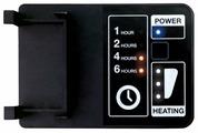 Блок управления Timberk TMS 08.CH для обогревателя Timberk