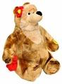 Мягкая игрушка Мульти-Пульти Маша и Медведь Медведица 28 см