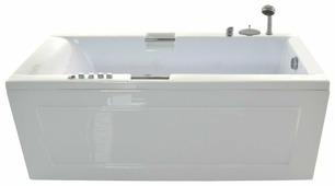 Ванна Triton АЛЕКСАНДРИЯ 150х75 акрил