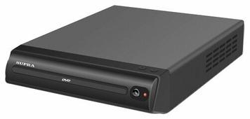DVD-плеер SUPRA DVS-202X