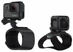 Крепление на руки GoPro Hand + Wrist Strap