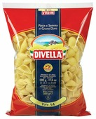 Divella Макароны Tofe 54, 500 г