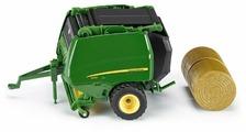 Прицеп Siku John Deere к трактору (2465) 1:32