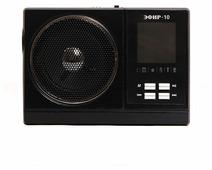 Радиоприемник ЭФИР 10