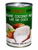 FOCO Органическое 10-12%, 400 мл