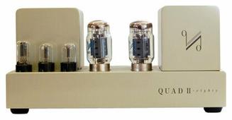 Усилитель мощности Quad II-eighty