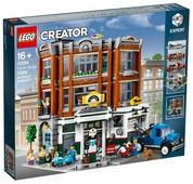 Конструктор LEGO Creator 10264 Гараж на углу