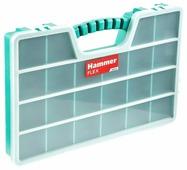 Органайзер Hammer Flex 235-017 51 х 32.5 x 6 см