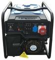 Бензиновый генератор ТСС SGG-6000 E3 (6000 Вт)