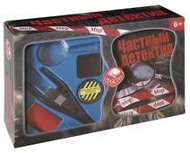 Игровой набор Маэстро Частный детектив