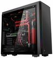 Компьютерный корпус Thermaltake Versa C23 TG RGB CA-1H7-00M1WN-00 Black