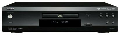 Blu-ray-плеер Integra DBS-30.2