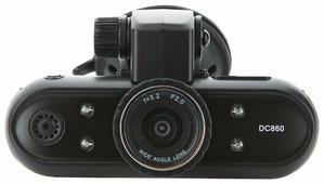 Видеорегистратор RecordEYE DC860, GPS