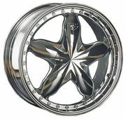 Колесный диск LS Wheels P441
