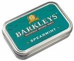 Леденцы Barkleys Mints Мята 50 г