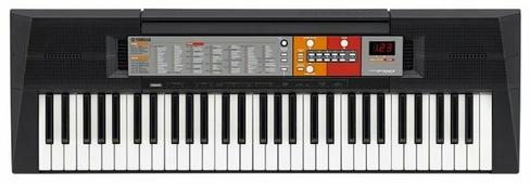 Синтезатор YAMAHA PSR-F50